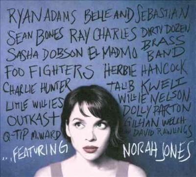 Norah Jones - …Featuring