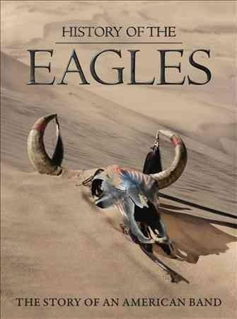 History Of The Eagles (DVD)