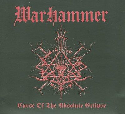 Warhammer - Curse of the Absolute