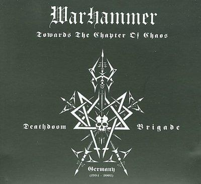Warhammer - Towards the Chapter of Chaos