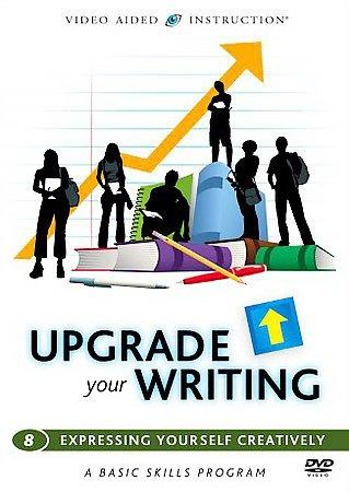 Upgrade Your Writing: Expressing Yourself Creatively (DVD) - Thumbnail 0