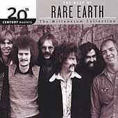 Rare Earth - 20th Century Masters- The Millennium Collection: The Best of Rare Earth
