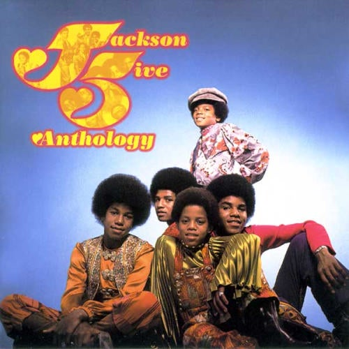 Jackson 5 - Anthology - Thumbnail 0