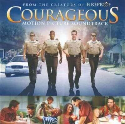 Various - Courageous (OST)