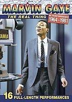 The Real Thing in Performances 1964-1981 (DVD)