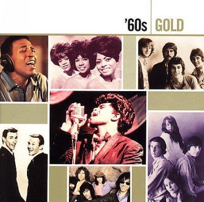 Various - Gold: '60s