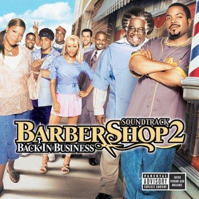 Various - Barbershop 2 - Back In Business (OST) (Parental Advisory)