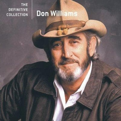 Don Williams - The Definitive Collection