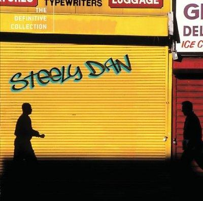 Steely Dan - The Definitive Collection