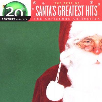 Various - 20th Century Masters- The Christmas Collection: Santa's Greatest Hits