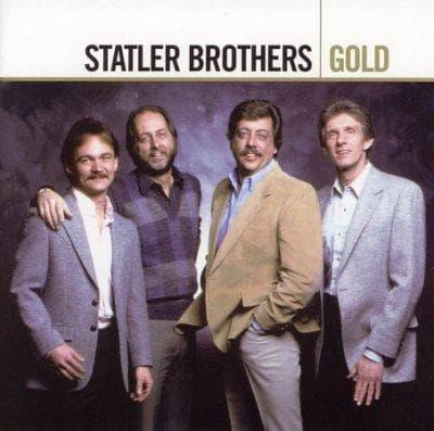 Statler Brothers - Gold