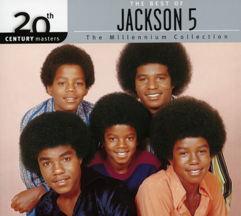 Jackson 5 - 20th Century Masters- The Millennium Collection: The Best of Jackson 5
