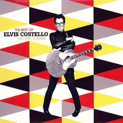 Elvis Costello - The Best of Elvis Costello: The First 10 Years