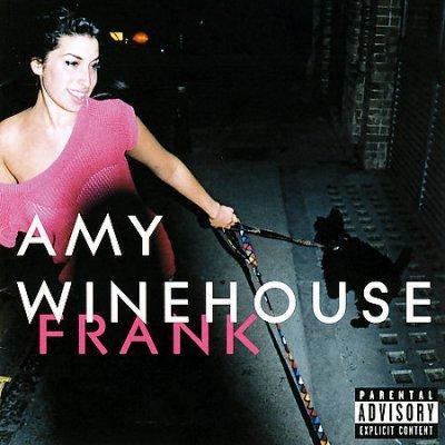 Amy Winehouse - Frank (Parental Advisory)