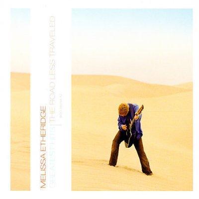 Melissa Etheridge - Greatest Hits- The Road Less Traveled