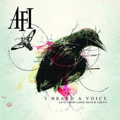 A.F.I. - I Heard A Voice- Live From Long Beach Arena