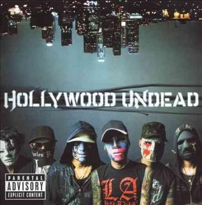 Hollywood Undead - Swan Songs (Parental Advisory)