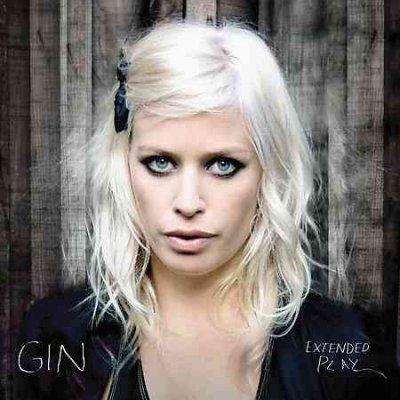 Gin Wigmore - Extended Play EP