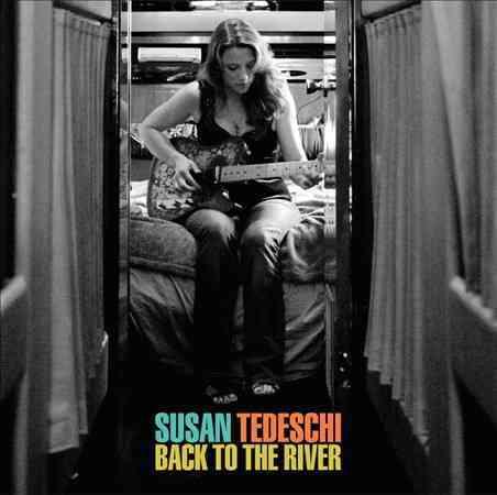 Susan Tedeschi - Back To The River