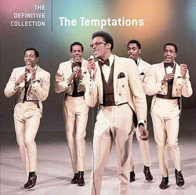 Temptations - The Definitive Collection