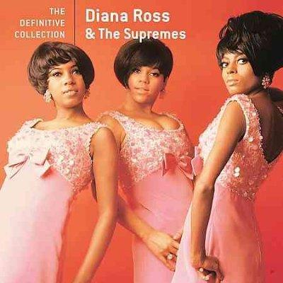 Diana & The Supremes Ross - The Definitive Collection