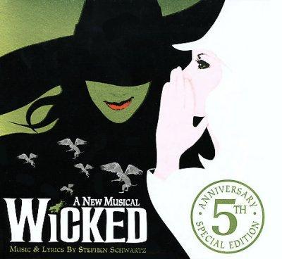 Original Cast - Wicked (OCR)