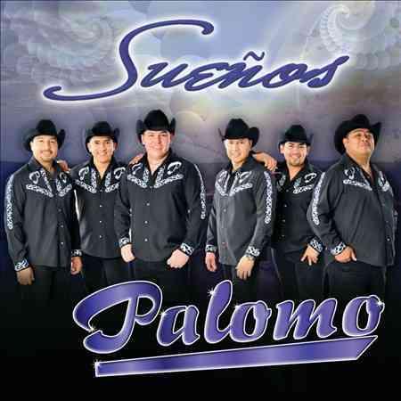 Palomo - Suenos [3/31] *