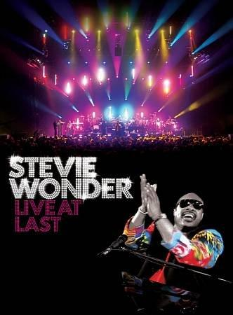 Live at Last (DVD) - Thumbnail 0