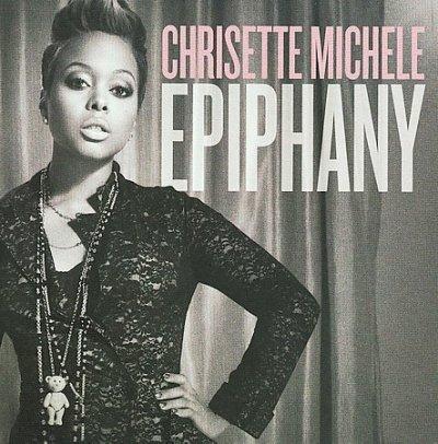 Chrisette Michele - Epiphany