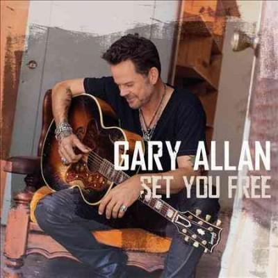 Gary Allan - Set You Free - Thumbnail 0
