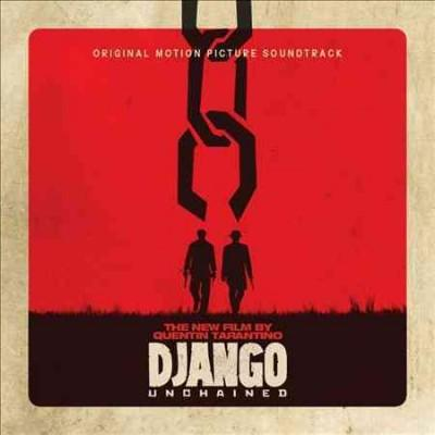 Various - Quentin Tarantino's Django Unchained (OST)