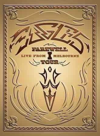 Farewell Live from Melbourne (Blu-ray Disc)