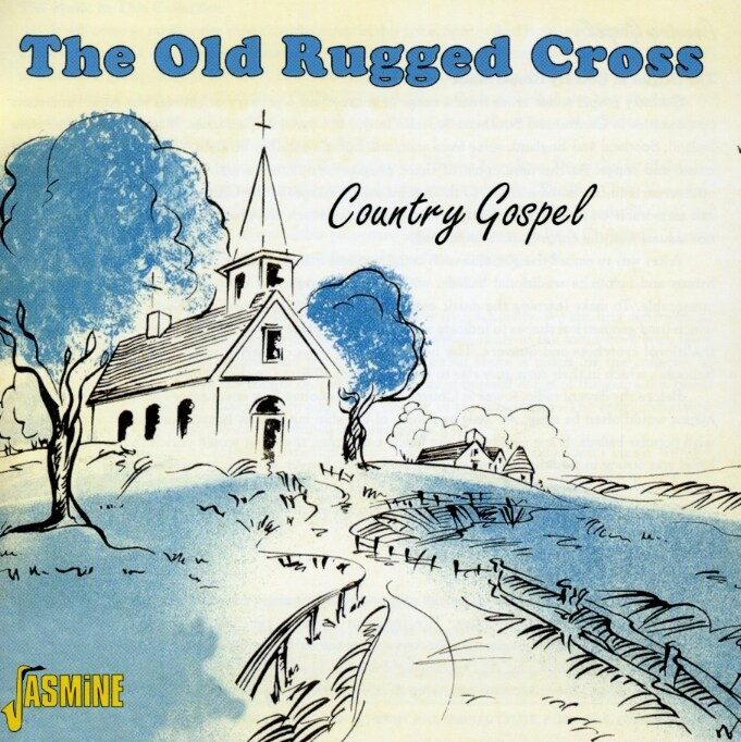 Various - Country Gospel: The Old Rugged Cross
