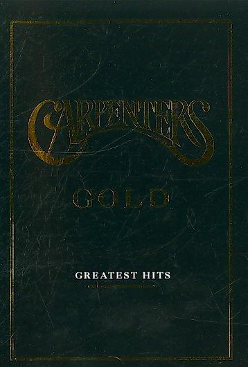 Carpenters Gold - Greatest Hits (DVD)
