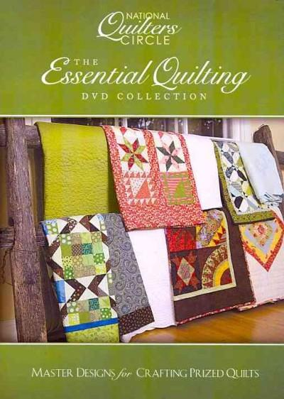Master Designs For Crafting Prized Quilts
