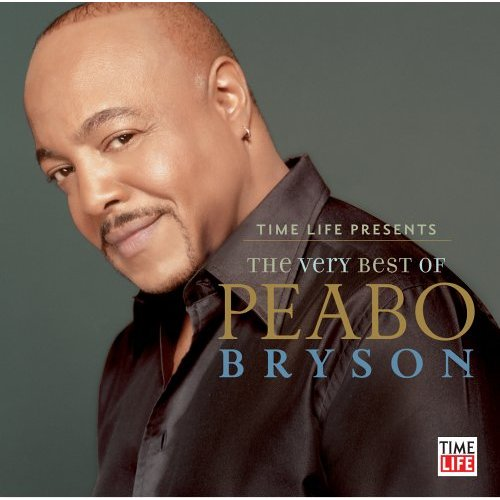 Peabo Bryson - Very Best Of Peabo Bryson