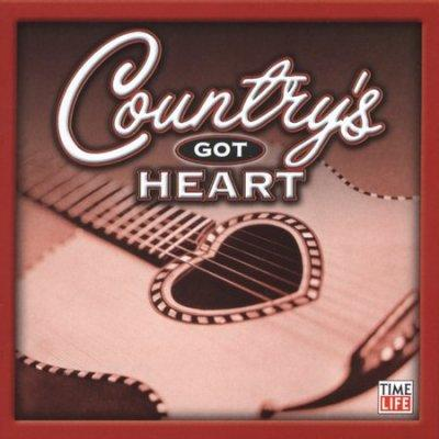 Various - Country's Got Heart