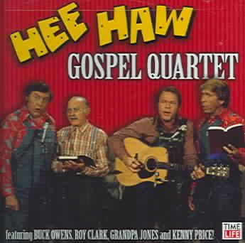 The Hee Haw Gospel Quartet - Hee Haw Gospel Quartet *