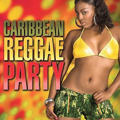 Various - Caribbean Reggae Party