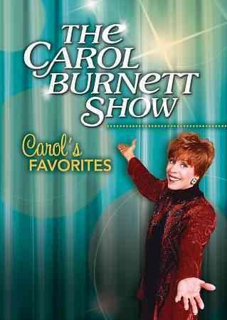 The Carol Burnett Show: Carol's Favorites (DVD)