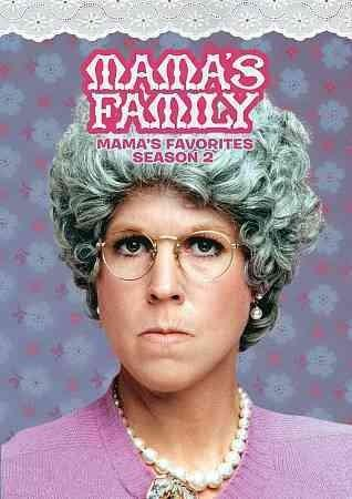 Mama's Family: Mama's Favorites Season 2 (DVD)