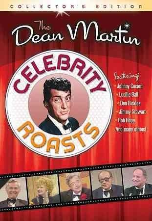 The Dean Martin Celebrity Roasts (DVD)