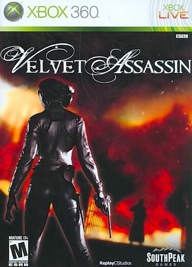Xbox 360 - Velvet Assassin