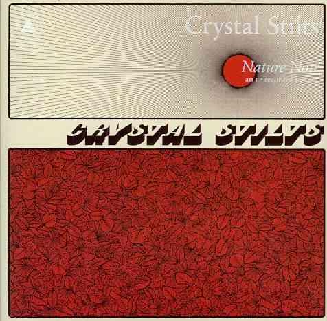 Crystal Stilts - Nature Noir