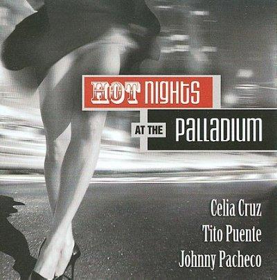 Various Artists - Hot Nights At The Palladium