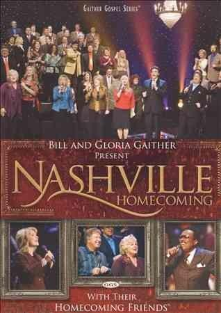 Nashville Homecoming (DVD)