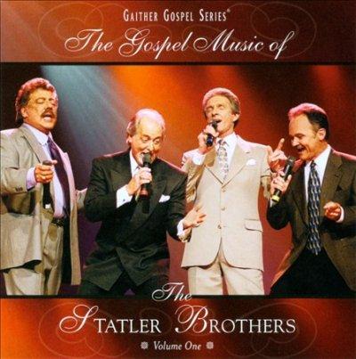 Statler Brothers - Gospel Music Volume One