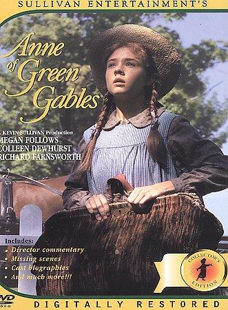 Anne of Green Gables (DVD)