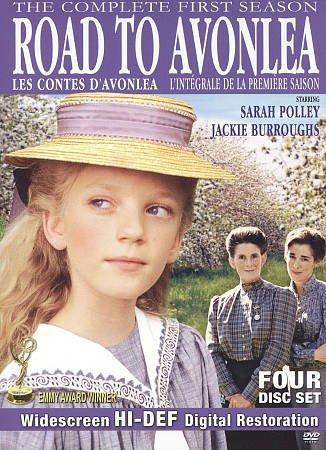 Road To Avonlea: Season 1 (DVD)