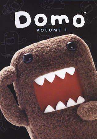 Domo Volume 1 (DVD)